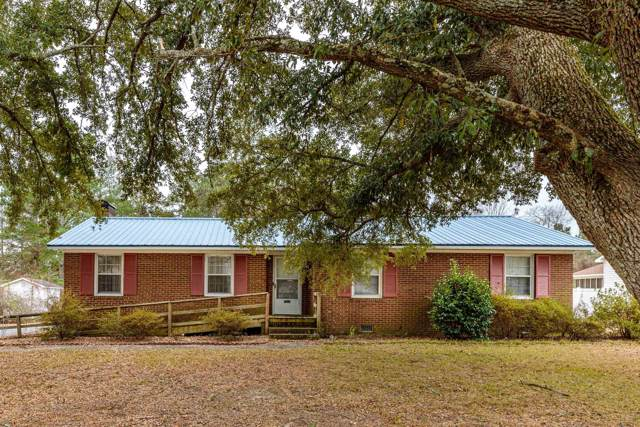 2108 Brookbank Road, Rockingham, NC 28379 (MLS #198272) :: Pinnock Real Estate & Relocation Services, Inc.