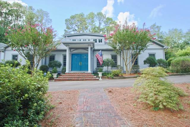 350 Highland Road, Southern Pines, NC 28387 (MLS #198274) :: Pinnock Real Estate & Relocation Services, Inc.
