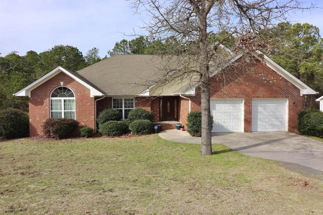 355 Queens Cove Way, Carthage, NC 28327 (MLS #198282) :: Pinnock Real Estate & Relocation Services, Inc.