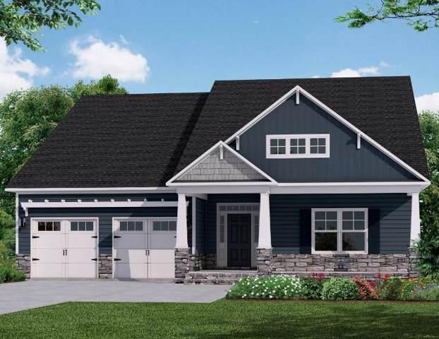 315 Pine Laurel Drive, Carthage, NC 28327 (MLS #198300) :: Pinnock Real Estate & Relocation Services, Inc.