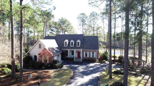7 N South Court, Southern Pines, NC 28387 (MLS #198337) :: Pinnock Real Estate & Relocation Services, Inc.