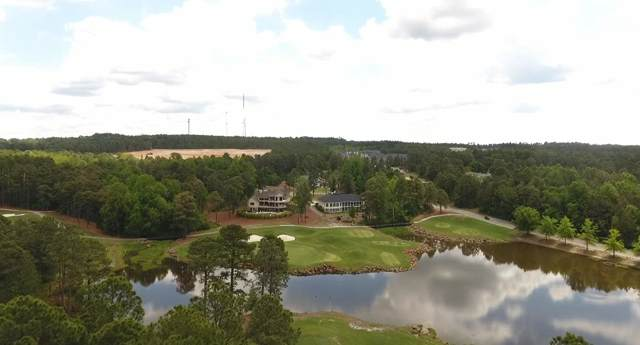 140 Eagle Point Lane, Southern Pines, NC 28387 (MLS #198342) :: Pinnock Real Estate & Relocation Services, Inc.