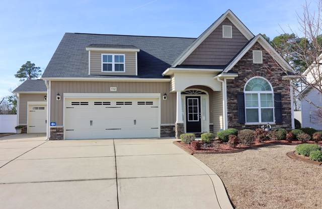 532 St Johns Loop, Raeford, NC 28376 (MLS #198346) :: Pinnock Real Estate & Relocation Services, Inc.