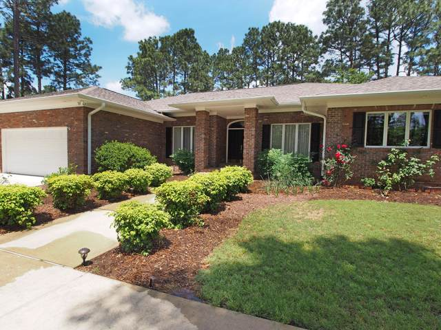 159 National Drive, Pinehurst, NC 28374 (MLS #198350) :: Pinnock Real Estate & Relocation Services, Inc.