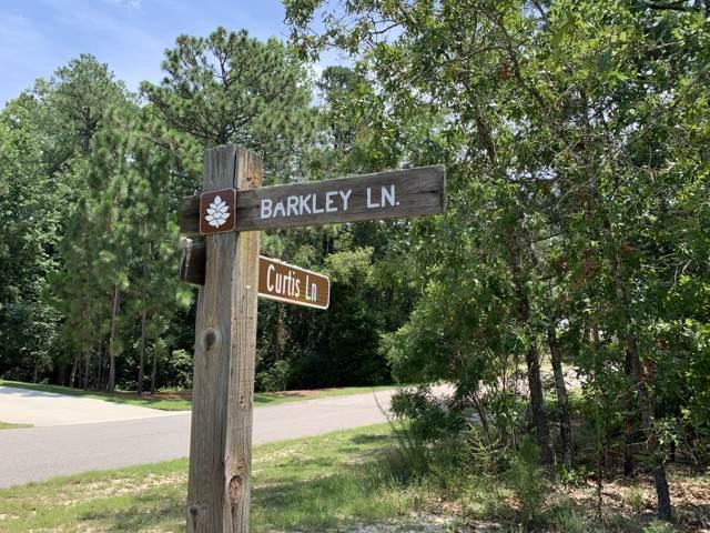 Tbd Barkley Lane, Pinehurst, NC 28374 (MLS #198351) :: Pinnock Real Estate & Relocation Services, Inc.