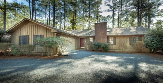 4 Sweet Birch Lane, Pinehurst, NC 28374 (MLS #198353) :: Pinnock Real Estate & Relocation Services, Inc.