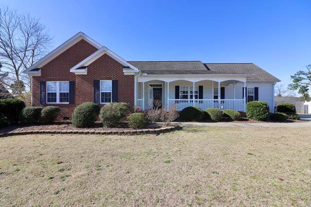 104 Camberly Lane, Aberdeen, NC 28315 (MLS #198354) :: Pinnock Real Estate & Relocation Services, Inc.