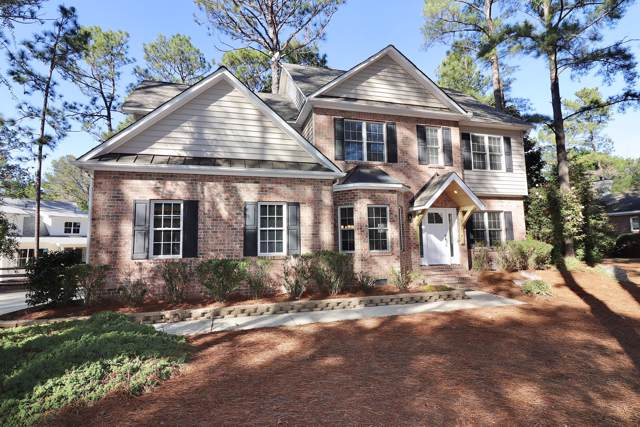 3 Sweet Birch Lane, Pinehurst, NC 28374 (MLS #198370) :: Pinnock Real Estate & Relocation Services, Inc.