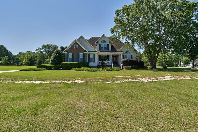 582 Richmond Rd Ext, Rockingham, NC 28379 (MLS #198384) :: Pinnock Real Estate & Relocation Services, Inc.