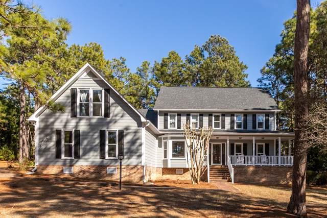 105 Evergreen Court, Pinehurst, NC 28374 (MLS #198393) :: Pinnock Real Estate & Relocation Services, Inc.