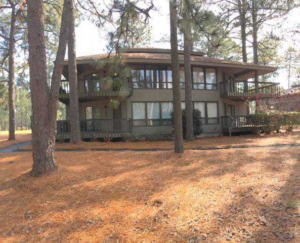 230 Foxkroft Drive, Foxfire, NC 27281 (MLS #198399) :: Pinnock Real Estate & Relocation Services, Inc.