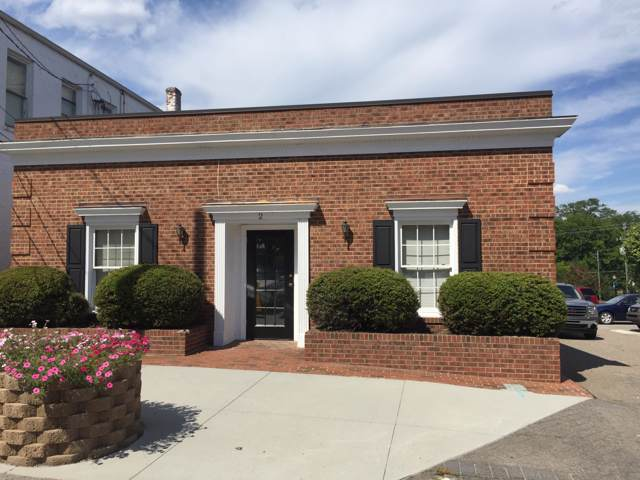 2 Courthouse Square, Carthage, NC 28327 (MLS #198405) :: Pinnock Real Estate & Relocation Services, Inc.
