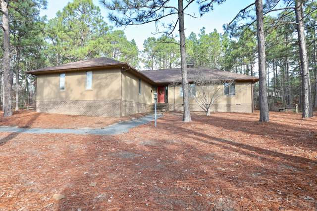 15 Woodland Circle, Foxfire, NC 27281 (MLS #198411) :: Pinnock Real Estate & Relocation Services, Inc.