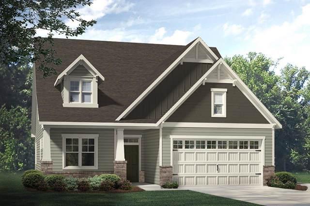 379 Kerr Lake Road, Aberdeen, NC 28315 (MLS #198419) :: Pinnock Real Estate & Relocation Services, Inc.