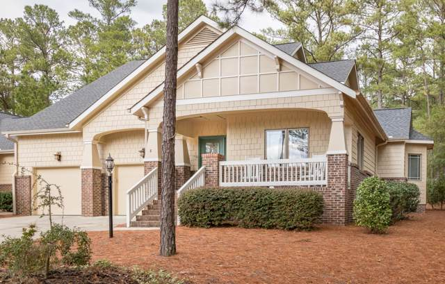 8 Lamplighter Village Drive, Pinehurst, NC 28374 (MLS #198420) :: Pinnock Real Estate & Relocation Services, Inc.
