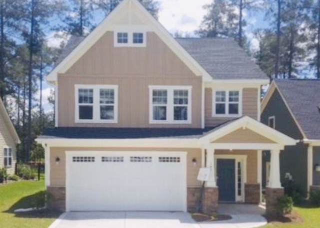 145 Michie Place, Aberdeen, NC 28315 (MLS #198422) :: Pinnock Real Estate & Relocation Services, Inc.