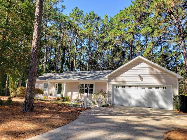 470 Crestview Road, Southern Pines, NC 28387 (MLS #198426) :: Pinnock Real Estate & Relocation Services, Inc.
