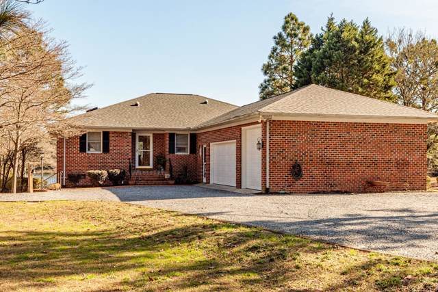 110 Firetree Lane, West End, NC 27376 (MLS #198451) :: Pinnock Real Estate & Relocation Services, Inc.