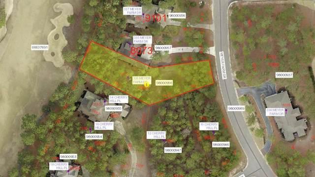 333 Meyer Farm Drive, Pinehurst, NC 28374 (MLS #198453) :: Pinnock Real Estate & Relocation Services, Inc.