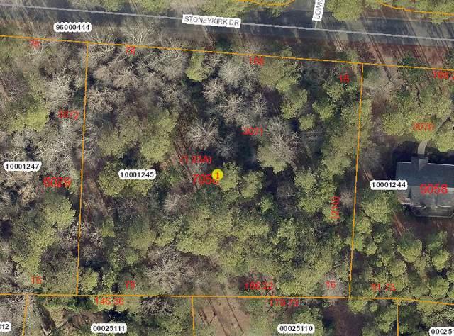 84 Stoneykirk Drive, Pinehurst, NC 28374 (MLS #198469) :: Pines Sotheby's International Realty