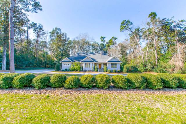 484 Orchard Road, Southern Pines, NC 28387 (MLS #198479) :: Pinnock Real Estate & Relocation Services, Inc.