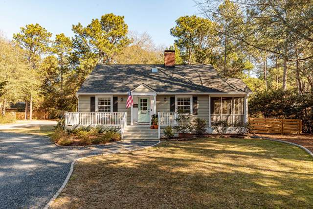 465 Dogwood Lane, Southern Pines, NC 28387 (MLS #198481) :: Pinnock Real Estate & Relocation Services, Inc.