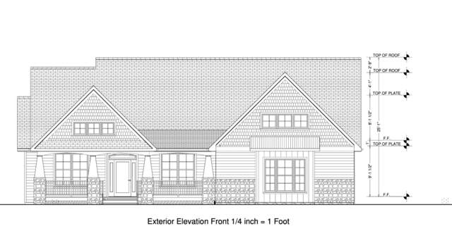 1 Miles Court, Pinehurst, NC 28374 (MLS #198484) :: Pinnock Real Estate & Relocation Services, Inc.