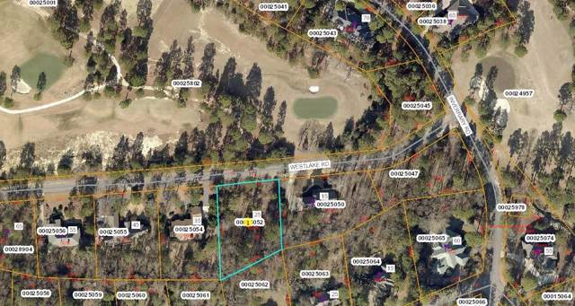 25 Westlake Road, Pinehurst, NC 28374 (MLS #198488) :: Pinnock Real Estate & Relocation Services, Inc.