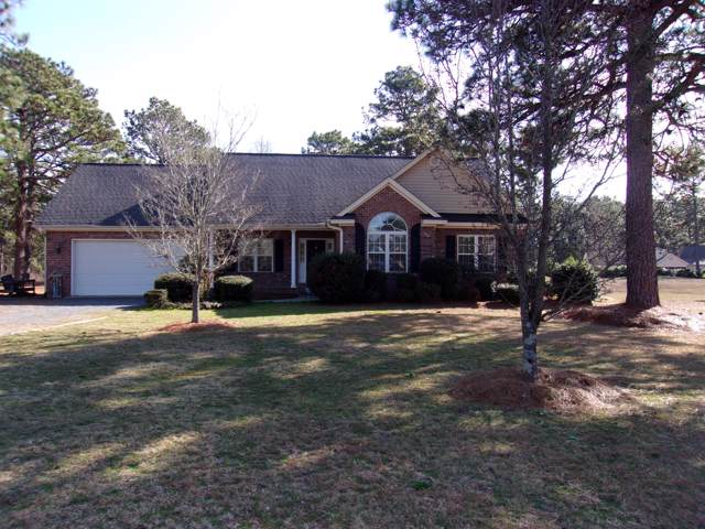 190 S Erfie Drive, Pinebluff, NC 28373 (MLS #198494) :: Pinnock Real Estate & Relocation Services, Inc.