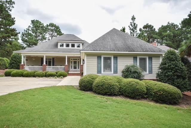 24 Granville Drive, Pinehurst, NC 28374 (MLS #198499) :: Pinnock Real Estate & Relocation Services, Inc.