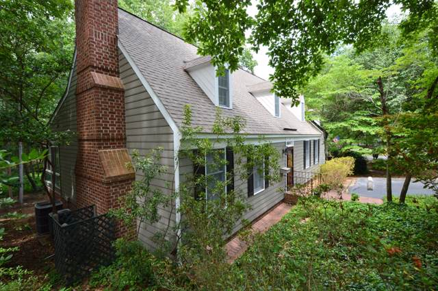15 Village In The Woods, Southern Pines, NC 28387 (MLS #198508) :: Pinnock Real Estate & Relocation Services, Inc.