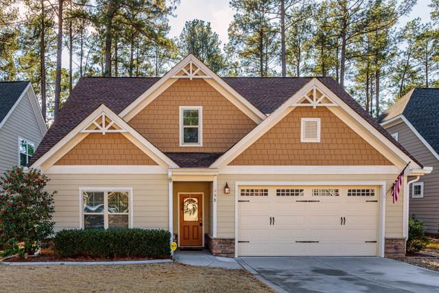 158 Moultrie Lane, Aberdeen, NC 28315 (MLS #198521) :: Pinnock Real Estate & Relocation Services, Inc.