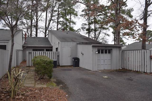 109 Mallard Cove, Vass, NC 28394 (MLS #198529) :: Pinnock Real Estate & Relocation Services, Inc.