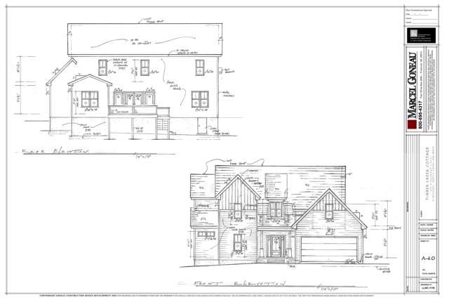 275 Kingswood Circle, Pinehurst, NC 28374 (MLS #198539) :: Pinnock Real Estate & Relocation Services, Inc.