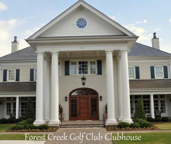 103 Forest Creek Drive, Pinehurst, NC 28374 (MLS #198541) :: Pinnock Real Estate & Relocation Services, Inc.