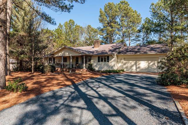 160 Firetree Lane, West End, NC 27376 (MLS #198550) :: Pinnock Real Estate & Relocation Services, Inc.