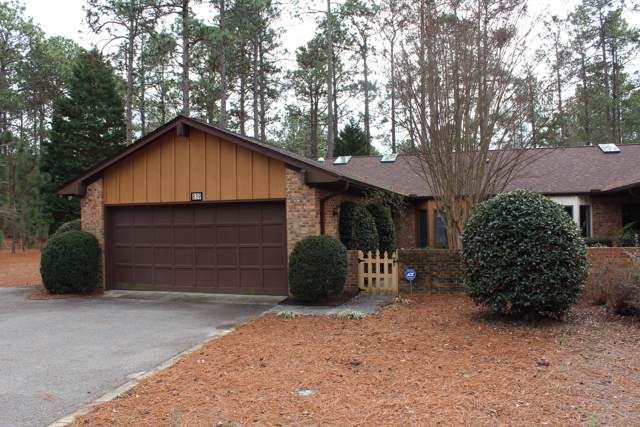 819 Myrtlewood Court, Southern Pines, NC 28387 (MLS #198555) :: Pinnock Real Estate & Relocation Services, Inc.