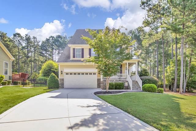 684 Micahs Way, Spring Lake, NC 28390 (MLS #198566) :: Pinnock Real Estate & Relocation Services, Inc.