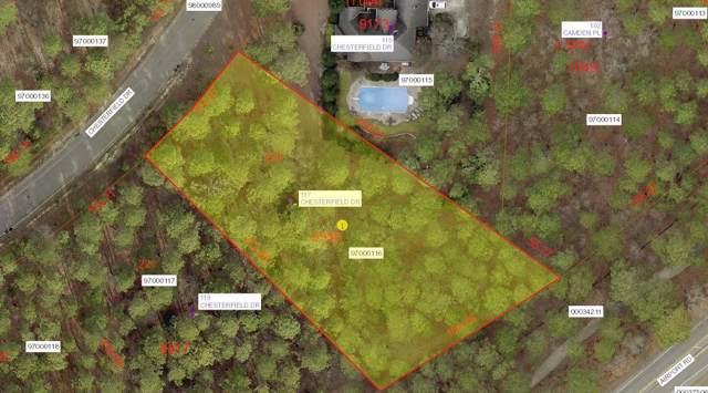 117 Chesterfield Drive, Pinehurst, NC 28374 (MLS #198576) :: Pinnock Real Estate & Relocation Services, Inc.