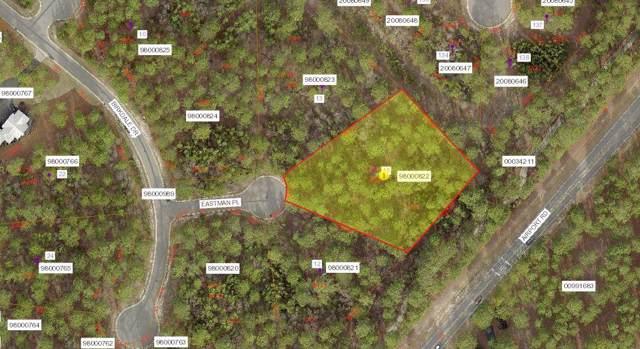 15 Eastman Place, Pinehurst, NC 28374 (MLS #198577) :: Pinnock Real Estate & Relocation Services, Inc.