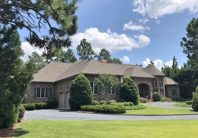 14 Cumberland Drive, Pinehurst, NC 28374 (MLS #198581) :: Pinnock Real Estate & Relocation Services, Inc.