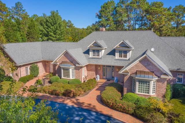 800 Lake Dornoch Drive, Pinehurst, NC 28374 (MLS #198582) :: Pinnock Real Estate & Relocation Services, Inc.