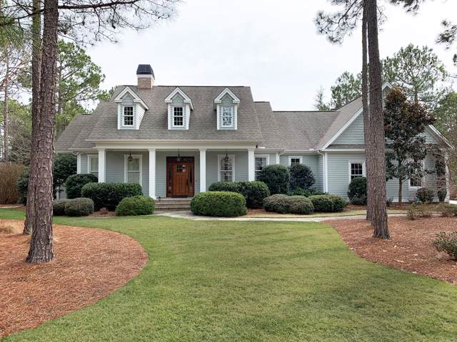 1 Augusta Drive, Southern Pines, NC 28387 (MLS #198584) :: Pinnock Real Estate & Relocation Services, Inc.