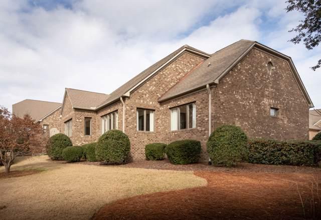 1 Stanton Circle, Pinehurst, NC 28374 (MLS #198588) :: Pinnock Real Estate & Relocation Services, Inc.