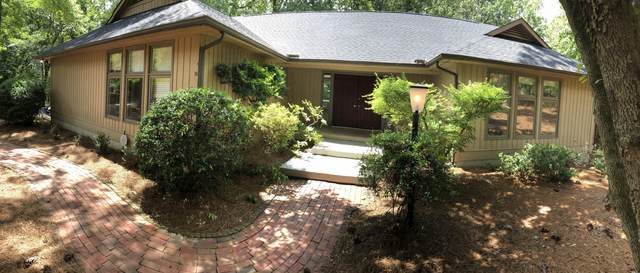 250 Mitchell Road, Southern Pines, NC 28387 (MLS #198594) :: Pinnock Real Estate & Relocation Services, Inc.