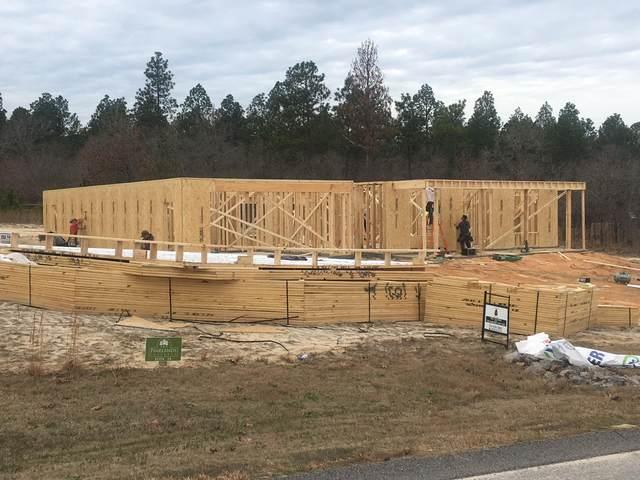 165 Pinelands Vista, Jackson Springs, NC 27281 (MLS #198629) :: Pinnock Real Estate & Relocation Services, Inc.
