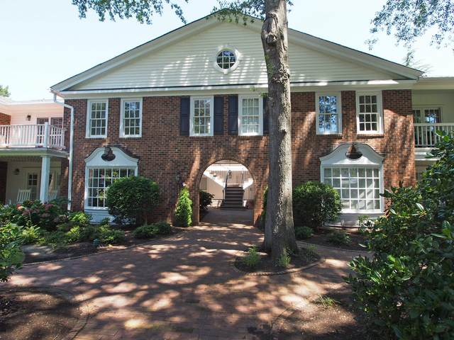 161 Cherokee Road #4, Pinehurst, NC 28374 (MLS #198632) :: Pinnock Real Estate & Relocation Services, Inc.