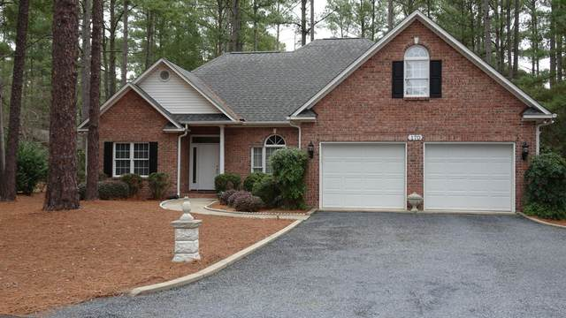 170 Pinyon Circle, Pinehurst, NC 28374 (MLS #198635) :: Pinnock Real Estate & Relocation Services, Inc.