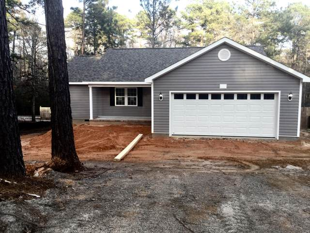 11 Juniper Lane, Pinehurst, NC 28374 (MLS #198636) :: Pinnock Real Estate & Relocation Services, Inc.