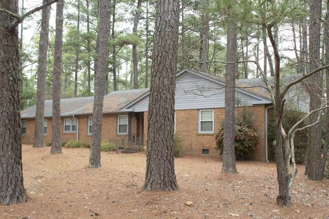 202 Downing Place, Southern Pines, NC 28387 (MLS #198641) :: Pinnock Real Estate & Relocation Services, Inc.